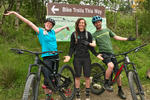 Nevis Range Mountain Bike Trails Pictures