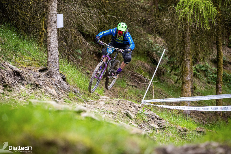 PMBA Enduro Series 2019