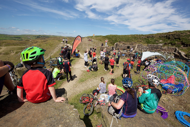 Northern Grip Mountain Bike Festival