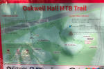 Oakwell Hall Mountain Bike Trail Pictures