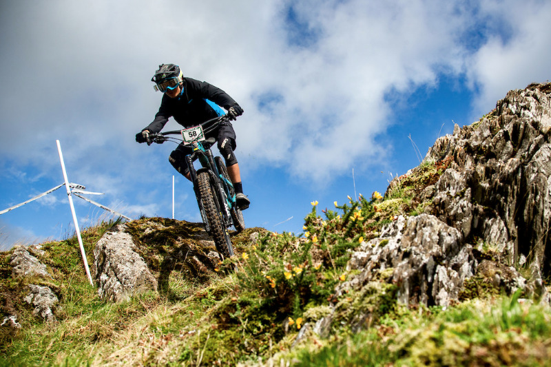 British National Enduro Series