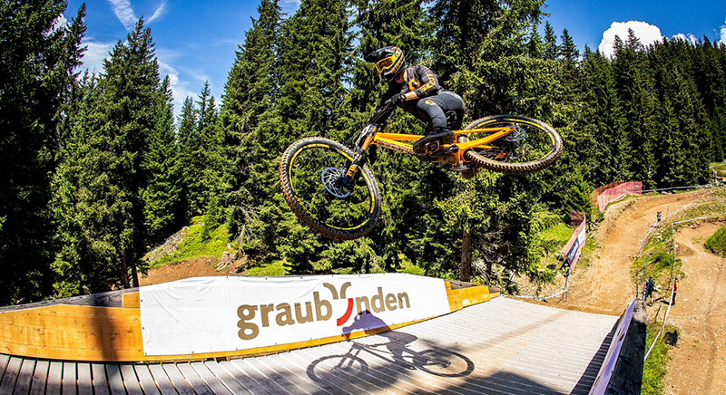Lenzerheide Mountain Bike Park