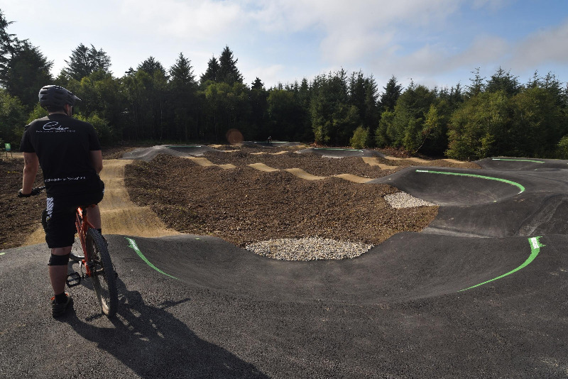 Sutton Bank Pumptrack