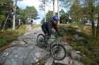 Black Trail - Laggan Wolftrax Pictures