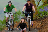 Mountain Bike Trails for Beginners