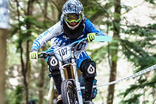 Downhill Mountain Bike Events