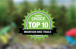 Top Ten Mountain Bike Trails