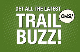 Trail Buzz - Latest Mountain Bike Trail Developments