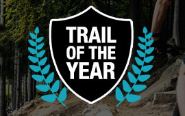 Mountain Bike Trail of the Year