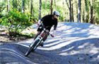 Avon Tyrrell Mountain Bike Centre -