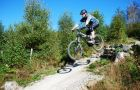 Stainburn Forest Mountain Bike Trail Centre