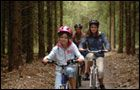 Adventure Cycle Trail - Sherwood Pines -