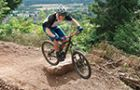 Alyth Mountain Bike Park -