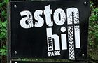 Aston Hill Mountain Bike Park -