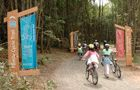 Bedgebury Forest Family Cycle Trail - East of England