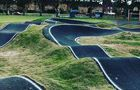 Blacon Pump Track -