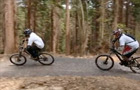 Castle Wood Skills Loop - Kielder Castle -