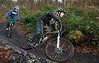 Cathkin Braes Mountain Bike Trails