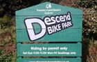 Danny Hart's Descend Bike Park -