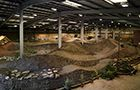 Dirt Factory Indoor Bike Park