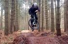 Doddington Hall Mountain Bike Trails