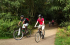 Epping Forest Trails
