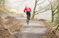 South Wales Mountain Bike Trails