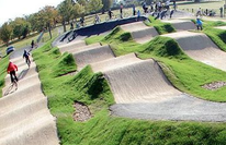 Baddow Hall Pumptrack