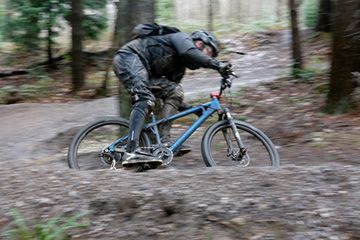 Bedgebury Forest Mountain Bike Trails