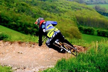 Bike Park Ireland - Fairymount Farm