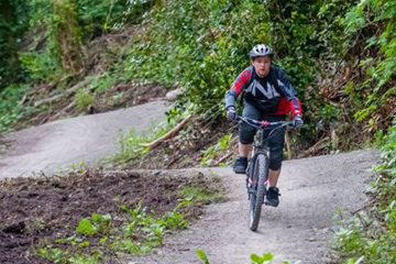 Clayton Vale Mountain Bike Trails