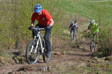 Dudmaston Wood Mountain Bike Trails