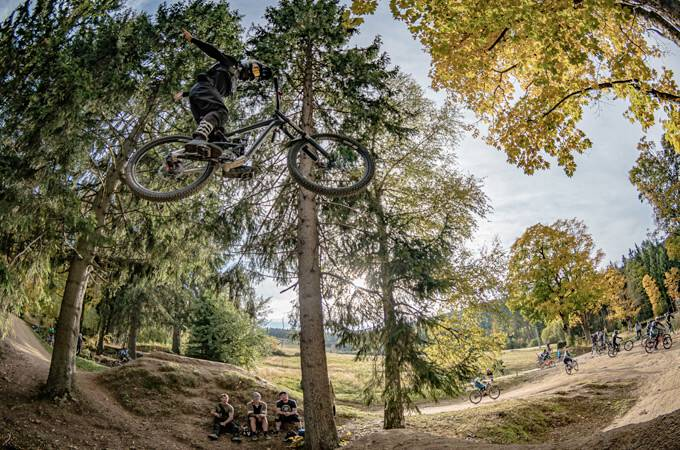 Geisskopf Bike Park - Germany