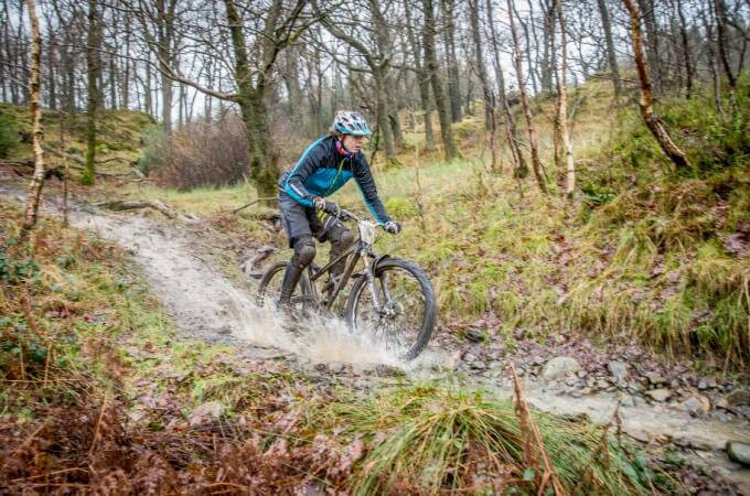 Grizedale Mountain Bike Trail Centre -