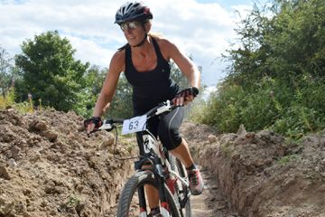 Korc Sport Mountain Bike Trails