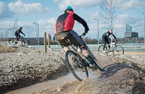 South East & London Mountain Bike Trails