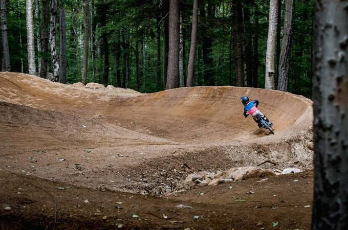 Loon Mountain Bike Park -