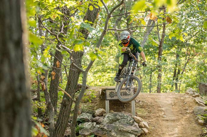 Mountain Creek Bike Park -