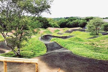 Mountain View Bike Park - South Wales