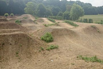 Mowsbury BMX Track & Dirt Jumps - All You Need to Know ...