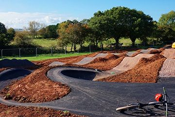 North Petherton Pump Track