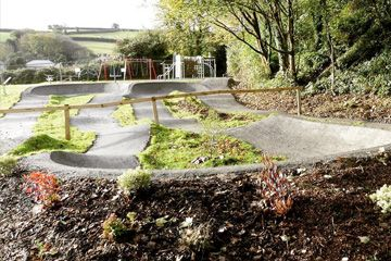 Polgooth Pumptrack