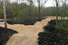 Good little pump track
