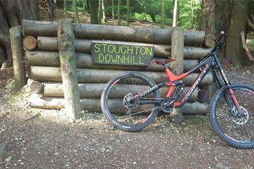 Stoughton Downhill