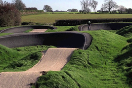 Great fun track for all ages