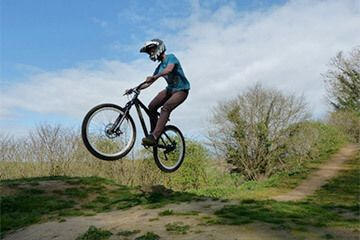 Symondsbury Estate Mountain Bike Trails