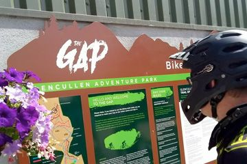 Glencullen Adventure Park (GAP)