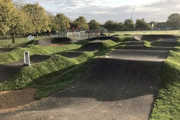 Trumpington Pump Track - South East & London