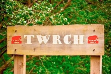Twrch Trail - Cwmcarn