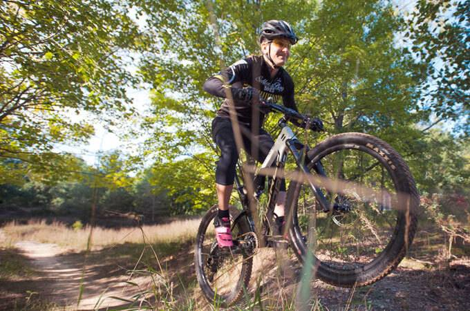 Vasa Pathway Mountain Biking Trails - United States